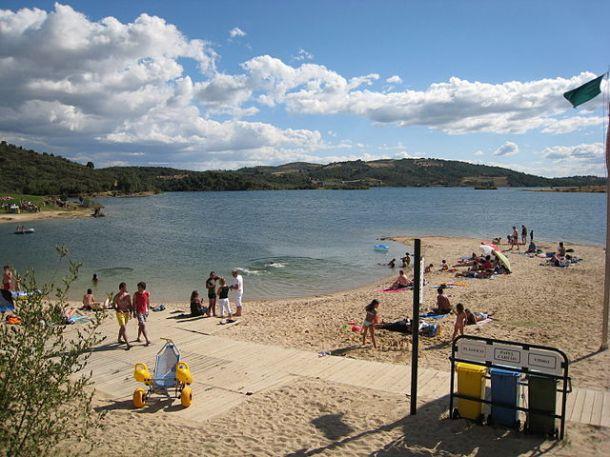 As Melhores Praias Fluviais de Portugal