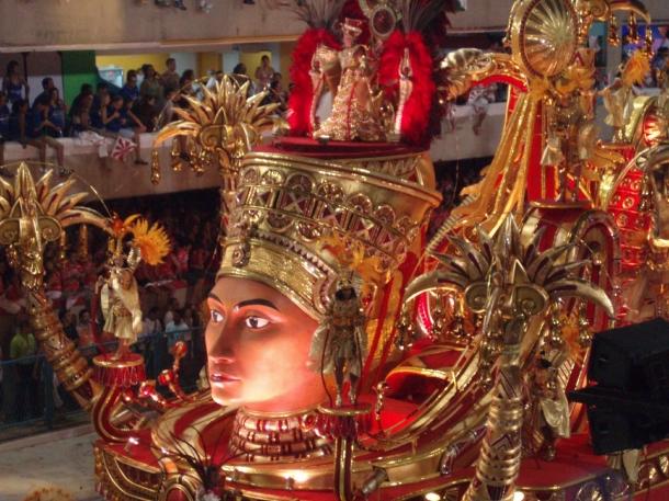 10 Destinos Obrigatórios no Carnaval