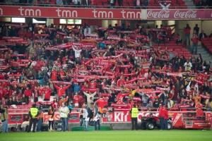 Calendário dos Jogos do Benfica