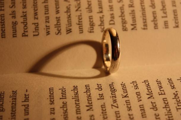 As 10 Piores Prendas de Casamento