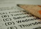 Exames Nacionais do 4º Ano