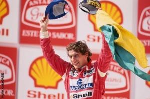 As 25 Melhores Frases de Ayrton Senna