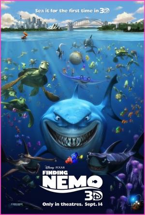 Filme à Procura de Nemo