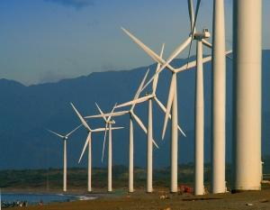 Fornecedores de Electricidade