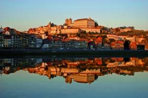 Hotéis Baratos no Porto
