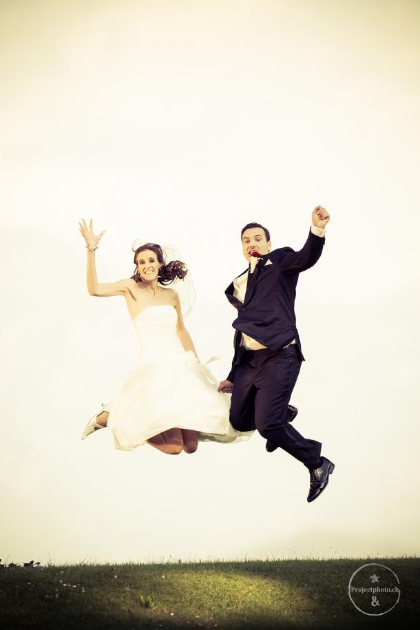 Ideias para Casamentos Originais - fotografia
