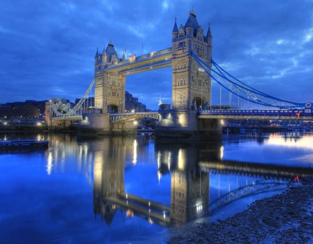 Londres, Reino Unido - melhores destinos para viajar sozinho