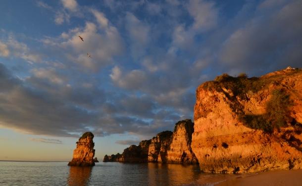 melhores destinos de férias em portugal