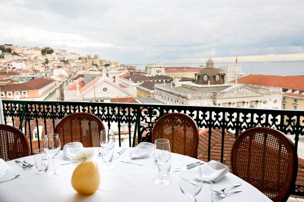 Tágide - Melhores Restaurantes de Portugal